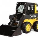 PDF John Deere 318D, 319D, 320D, 323D Skid Steer Loader Service Repair Manual (TM11407)