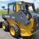 PDF John Deere 318E To 323E Skid Steer & Compact Track Loader (EH) Repair Manual (TM13013X19)
