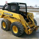 PDF John Deere 260, 270 Skid Steer Loader Service Repair Technical Manual (TM1780)