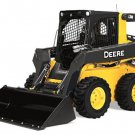 PDF John Deere 326D To 333D Skid Steer Loader EH Controls Repair Manual (TM11439)