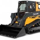 PDF John Deere 329E, 333E Compact Track Loaders IT4/S3B engines Diagnostic Service Manual (TM12805)
