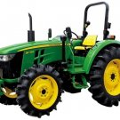 PDF John Deere China Tractors 350 To 484 Technical Service Manual TM701419