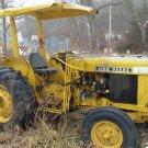 PDF John Deere 301A Utility Construction Tractor, Loader Technical Service Manual (TM1088)