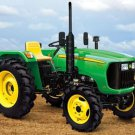 PDF John Deere Tractors 280 To 324, B350 All Inclusive Technical Service Manual (TM700419)