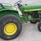 PDF John Deere 1050, 850, 900HC, 950 Utility Tractors Technical Service Manual (TM1192)