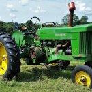 PDF John Deere Model 60, 620, 630 Series Tractor Service Technical Manual (SM2008)