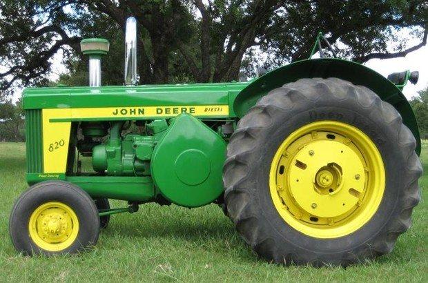 PDF John Deere 820, 830, 80 Series Diesel Tractor Technical Service Manual (SM2021)