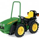 PDF John Deere 20A Nursery and Specialty Tractor Technical Service Manual (TM103219)