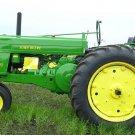 PDF John Deere 70 (SN. 700001-) General-Purpose & Standard Tractor Service Manual (SM2017)
