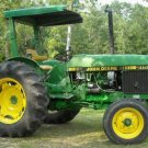 PDF John Deere 2355, 2555 Tractors (SN. from 730 000 L) Operators Manual (OML64483)