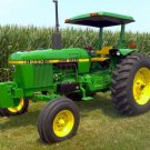 PDF John Deere 2440, 2640 Tractors All Inclusive Technical Service Manual (TM1219)