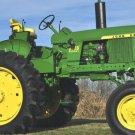 PDF John Deere 2520 Row Crop and Hi-Crop Tractors Technical Service Manual (TM1004)