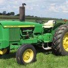 PDF John Deere 2020, 2120 Tractors Technical Service Manual (TM4252)