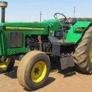 PDF John Deere 2000, 2100, 2200, 2300, 2400 Tractors Technical Service Manual (TM1563)