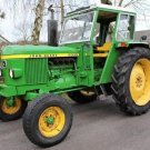 PDF John Deere 2030 Utility Tractor Technical Service Manual (TM1051)