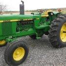 PDF John Deere 2840 Utility Tractor Technical Service Manual (TM4336)