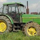 PDF John Deere 2700, 2800, 2900 Tractors All Inclusive Technical Service Manual (TM1564)