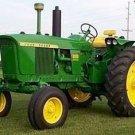 PDF John Deere 3010 Wheel Tractors Technical Service Manual (SM2041)