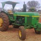 PDF John Deere 3030, 3130 Tractors All Inclusive Technical Service Manual (TM4277)