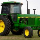 PDF John Deere 4440 Row Crop Tractor Diagnostic and Repair Technical Manual (TM1182)