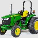 PDF John Deere 4044M To 4066R Tractors Technical Service Manual (TM131019)