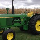 PDF John Deere 4010 Compact Utility Tractor All Inclusive Technical Service Manual (TM1983)