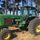 PDF John Deere 4640, 4840 Tractors All Inclusive Technical Manual (TM1183)