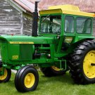PDF John Deere 4320 Tractors Diagnostic and Repair Technical Service Manual (TM1029)