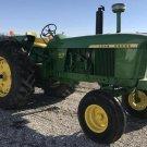 PDF John Deere 4000, 4020 Tractors Diagnostic and Repair Technical Service Manual (TM1006)