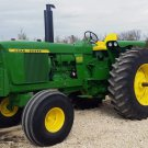 PDF John Deere 4620 Tractors Diagnostic and Repair Technical Service Manual (TM1030)