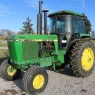 PDF John Deere 4050, 4250, 4450, 4650, 4850 Tractors All Inclusive Technical Service Manual (TM1259)
