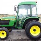 PDF John Deere 4500, 4600, 4700 Compact Utility Tractors Technical Service Manual (TM1679)