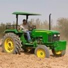 PDF John Deere 5303 and 5403 (India) Tractor Technical  Service Repair Manual (TM4830)