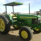 PDF John Deere 5415 To 5615HC, 5715, 5715HC All Inclusive Tractor Technical Manual (TM6019)