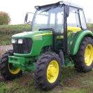 PDF John Deere 5055E, 5060E, 5065E & 5075E (Asia, India) Tractors Service Repair Manual (TM901919)