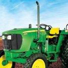 PDF John Deere 5310 Tractor India Tractors Technical Service Manual (TM4639)