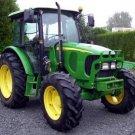 PDF John Deere 5620, 5720 and 5820 2WD or MFWD Tractors Service Repair Manual (tm4787)