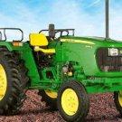 PDF JohnDeere 5045E,To 5075E (FT4) North America Tractors Service Repair Manual (TM901519)