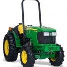 PDF John Deere 5076EF Tractors Service Repair Technical Manual (TM607619)