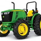 PDF John Deere 5085E, 5095E and 5100E Service Repair Technical Manual (TM128319)