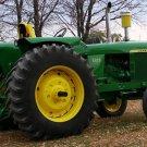 PDF John Deere 5020 Row Crop Tractors Technical Service Manual (TM1022)
