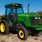 PDF John Deere 5083EN, 5093EN, 5101EN Tractor Diagnostic and Tests Service Manual (TM112619)