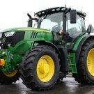 PDF John Deere 6110R To 6215R Tractor Diagnostic Manual TM406719