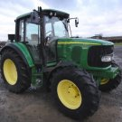 PDF John Deere 6120 To 6520L Diagnostic Service Manual TM4646