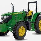 PDF John Deere 6105M To 6140M (European Edition) Tractors Repair Manual (TM405819)