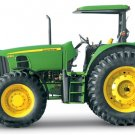 PDF John Deere 6105J, 6140J, 6140JH, 6155J, 6155JH Mexican Edition Repair Manual (TM609319)