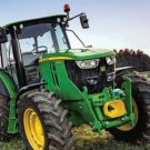 PDF John Deere  6090M To 6110MC, 6110RC Diagnostic Service Manual (TM406519)
