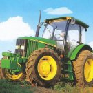 PDF John Deere JD954 To JD1354, 6095B To 6140B Tractors Repair Manual (TM701719)