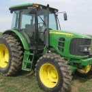 PDF John Deere 6100D, 6110D, 6115D, 6125D & 6130D Service Repair Manual (TM608819)