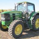 PDF John Deere 7330 2WD or MFWD Tractor Service Repair Manual (TM401219)